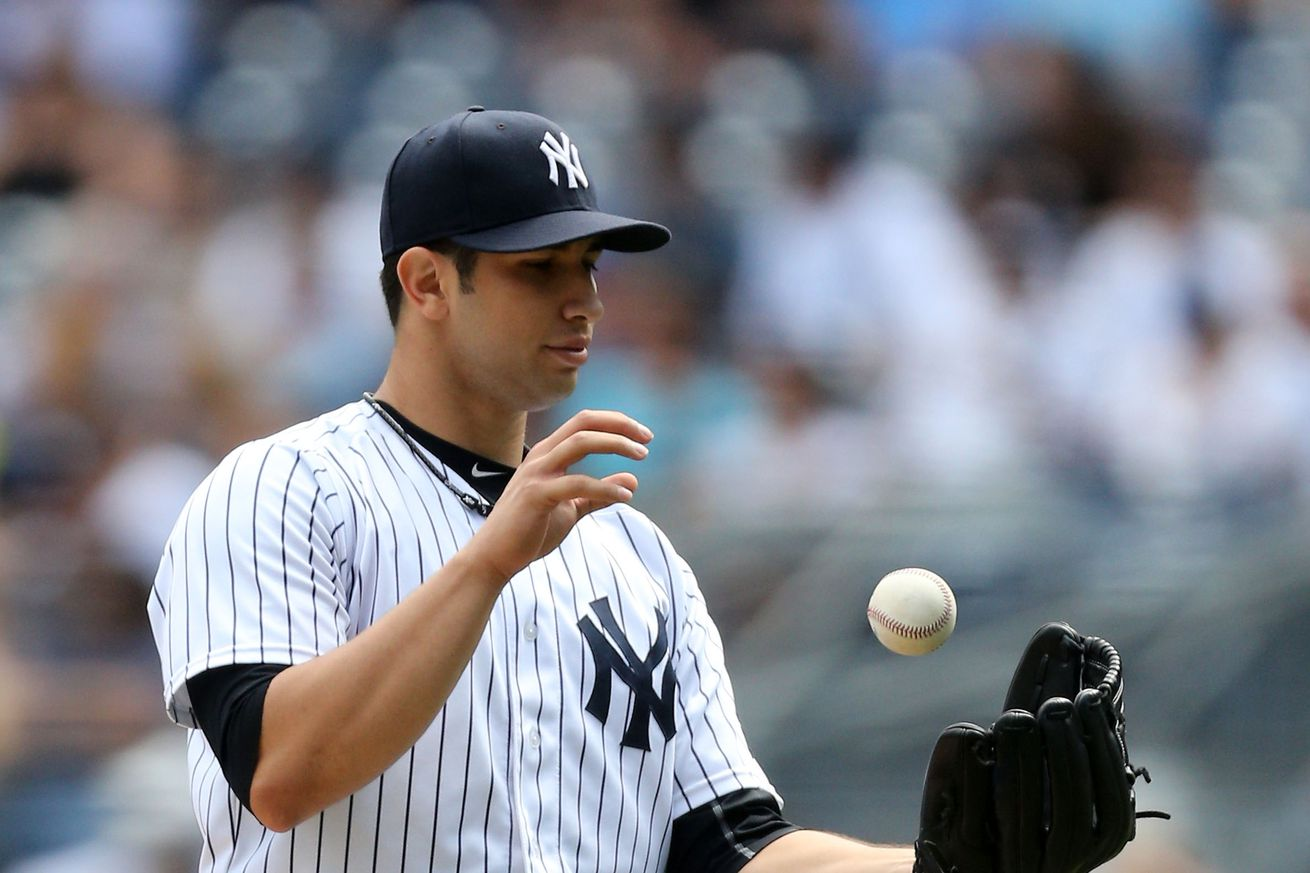 Yankees' 8-game streak ends with loss to Rays, 4-2