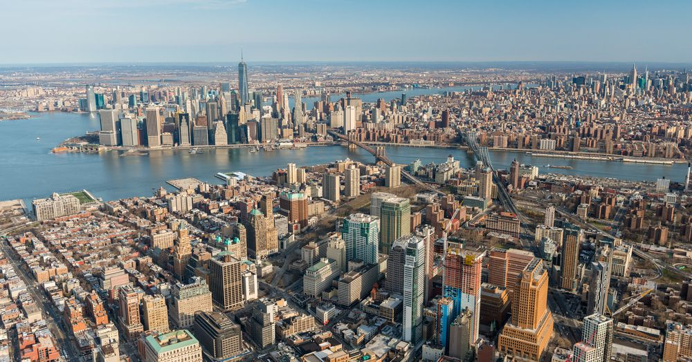 New York Cost Of Living For Food And Transportation