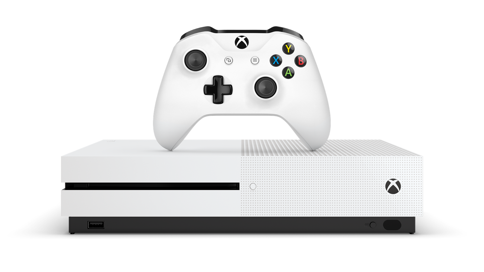 Polygon Deals: Grab Xbox One S bundles and PC, Xbox One and PS4 games