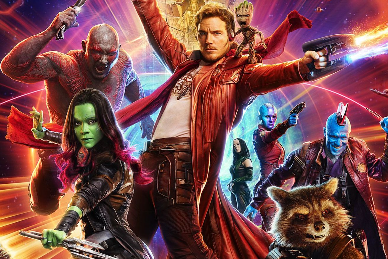 Here's what to expect from Guardians of the Galaxy Vol. 2's soundtrack