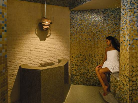 Pamper Yourself At These 21 Luxury Spas In Las Vegas