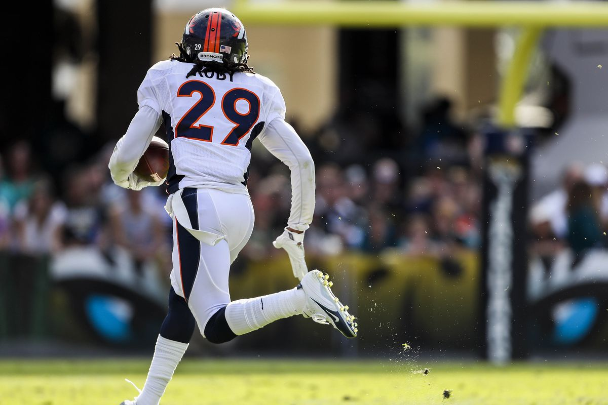 Broncos cornerback Aqib Talib won't be suspended for shooting incident
