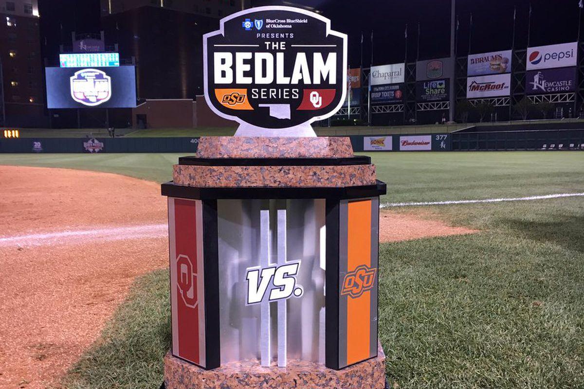 KU earns 7-seed in Big 12 baseball tournament