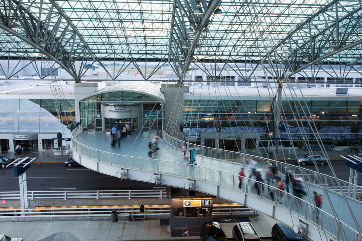 Where To Shop In Portland International Airport Pdx Racked