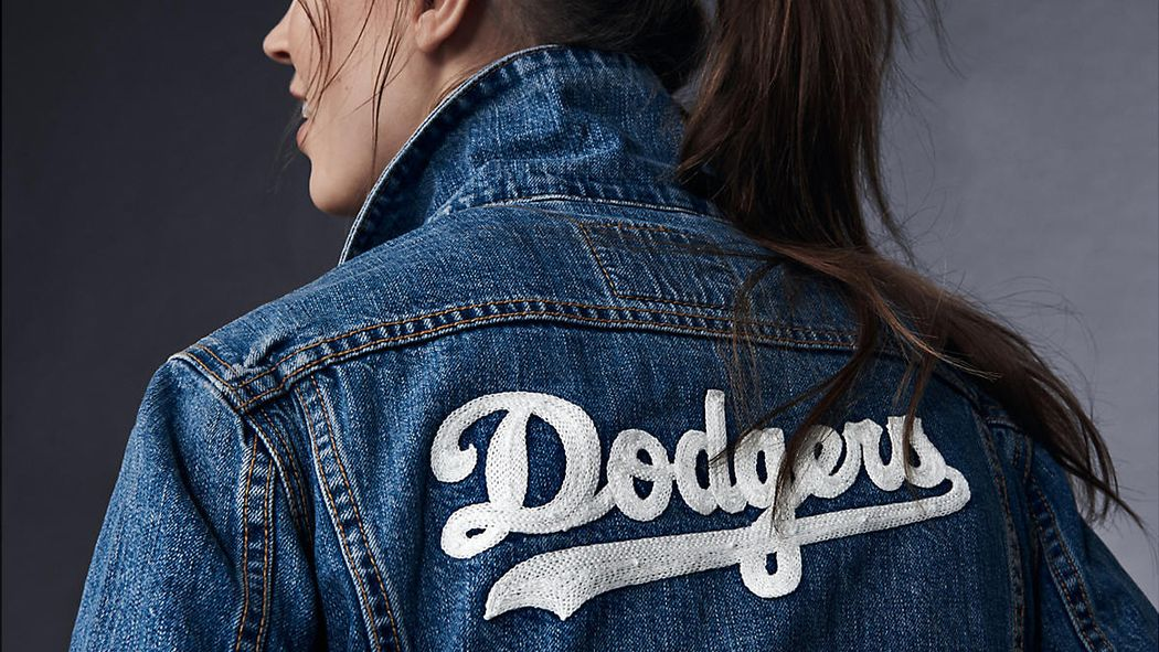 The Dodgers Score Style Points with A Cool Levi's Collab