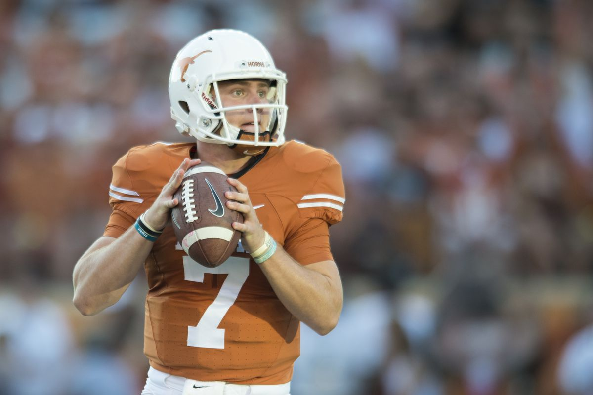 five things to watch when texas travels to lubbock to take on the photo by cooper neill getty images