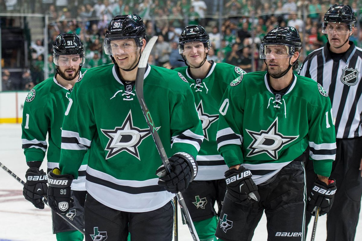 dallas stars daily links nbc sports joins the john klingberg they see us rollin jerome miron usa today sports