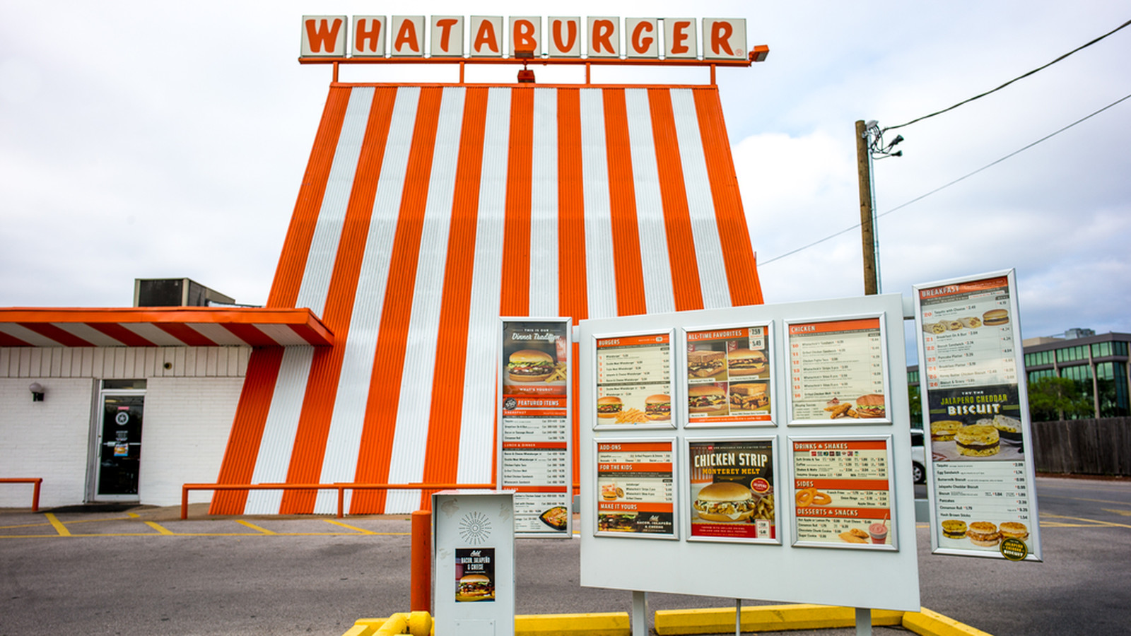 whataburger San Antonio, TX Jobs | Glassdoor