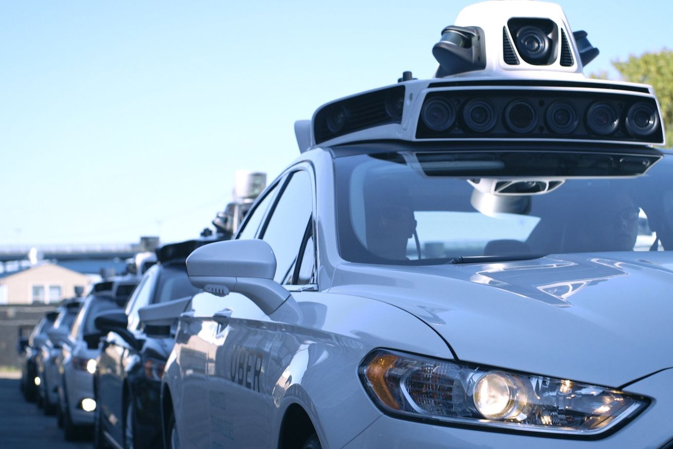 Uber loses another executive as self-driving program lead quits