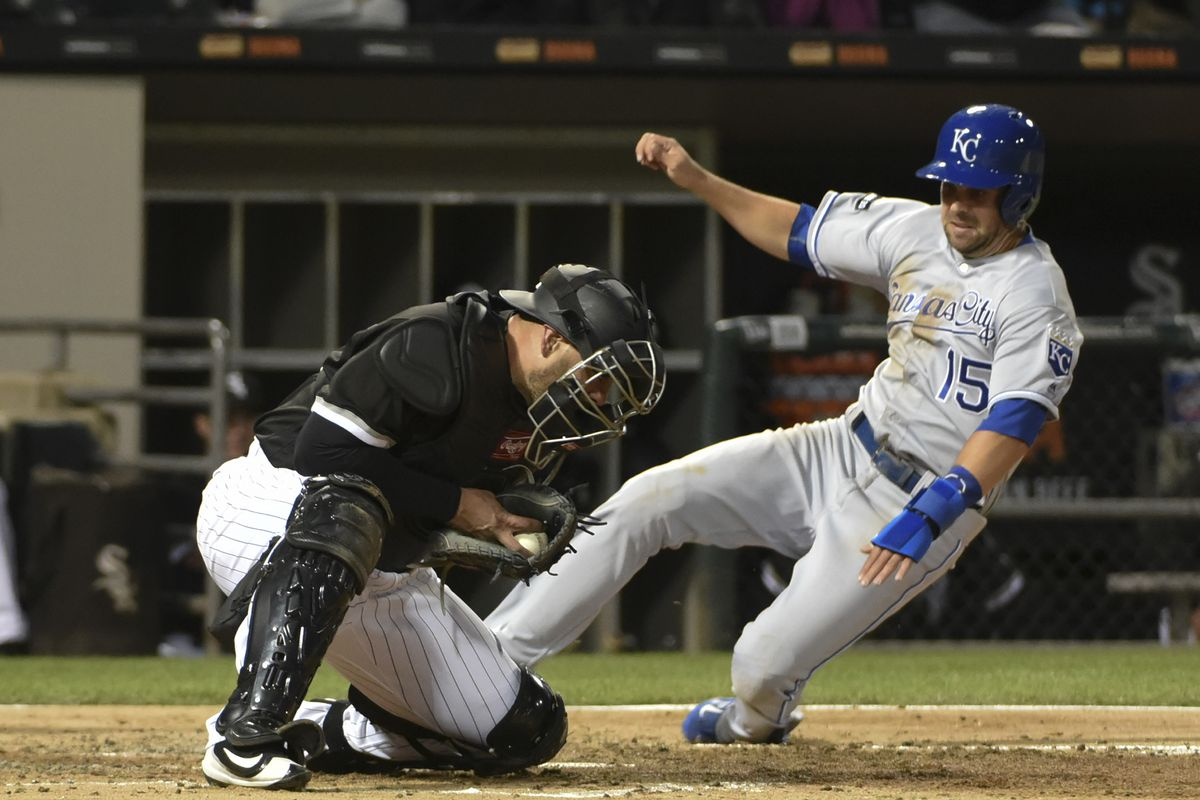 White Sox Rough Up Vargas, Royals Skid Reaches 5