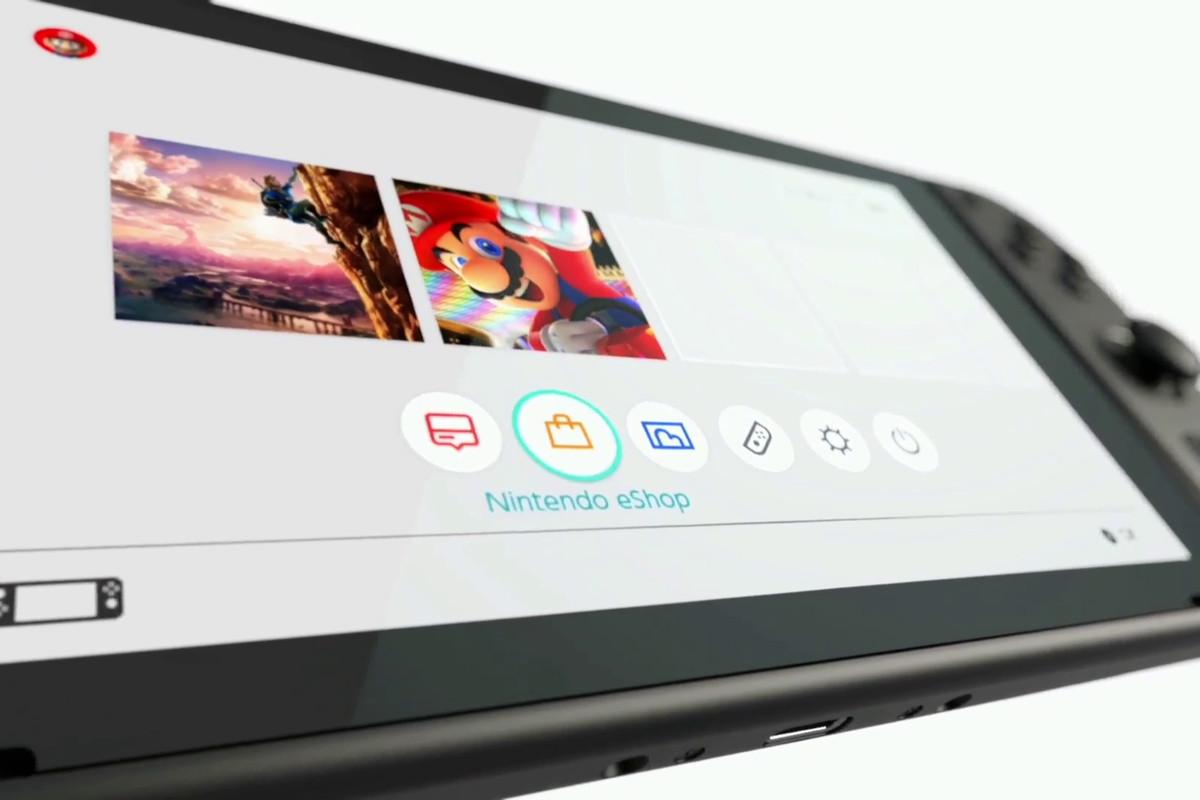 Nintendo Unveils E3 2017 Plans & Schedule