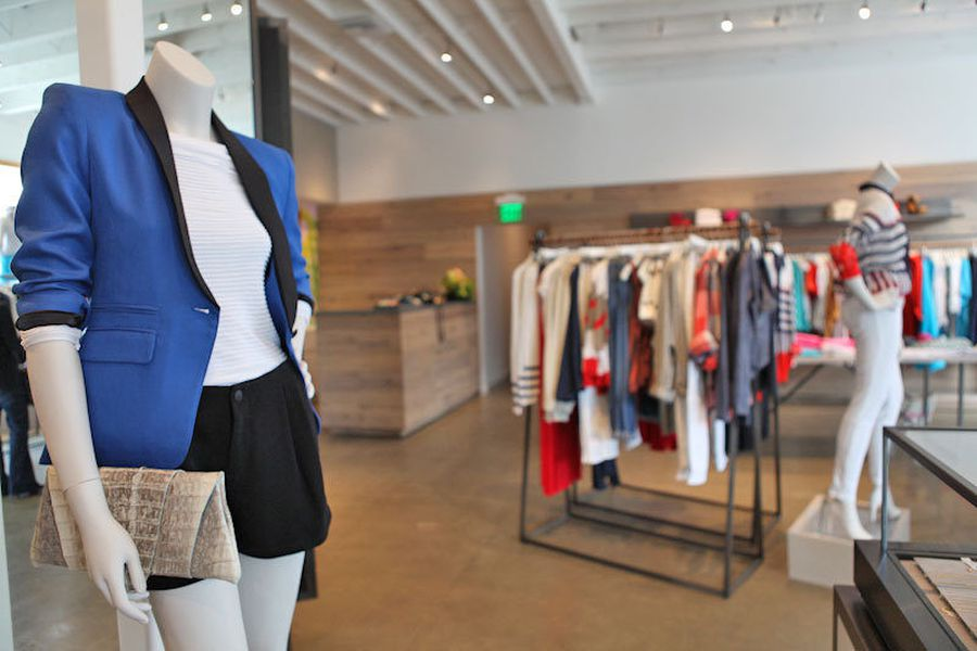 inside intermix s new boho luxe boutique in brentwood