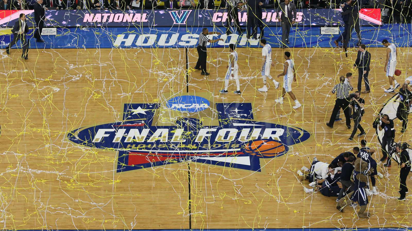 the economics of the ncaa The key witness in a federal antitrust trial involving the athletic association has been an economics economics professor suggests players should.