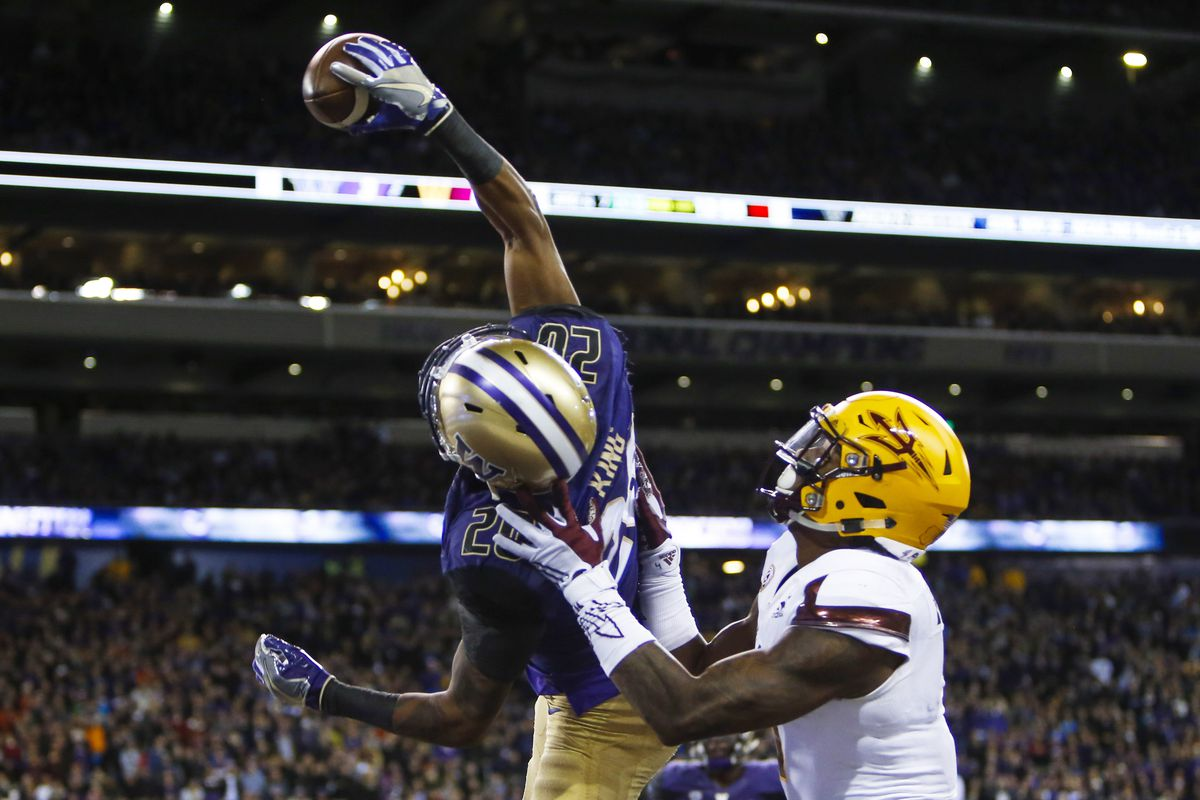 Packers choose cornerback Kevin King as first pick in the NFL Draft