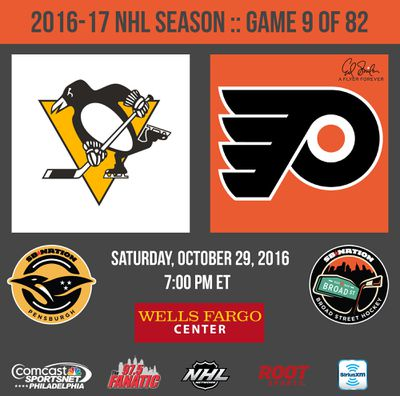 penguins game 9