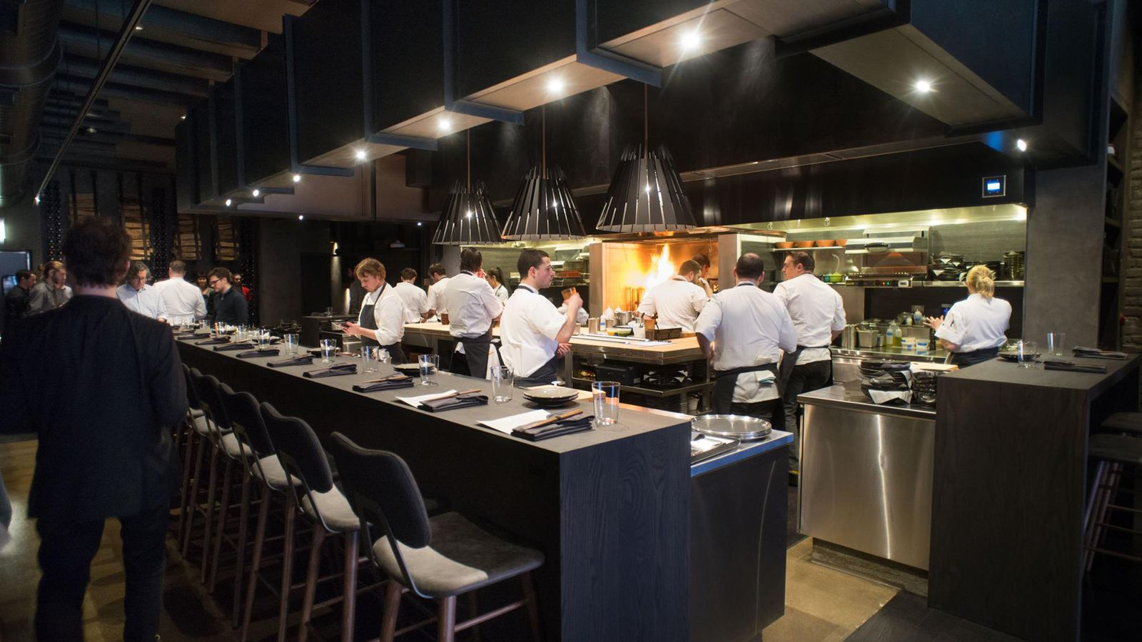 roister first look  alinea group reveals highly-anticipated inside peek