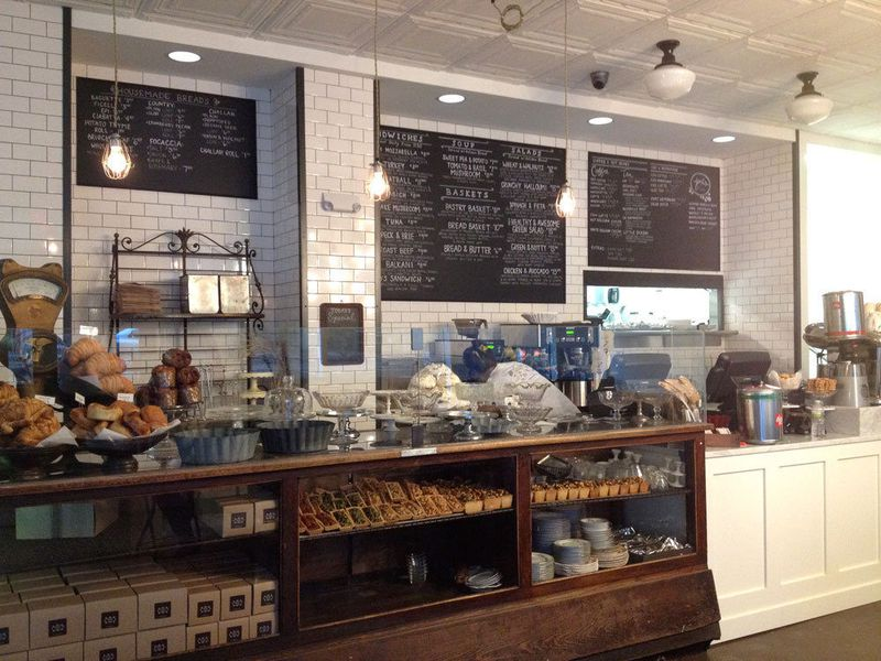 A Look Inside Tatte Bakery Amp Caf 233 Now Open In Kendall