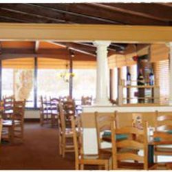 Olive Garden 39 S Tuscan Farmhouse Redesign Is Super
