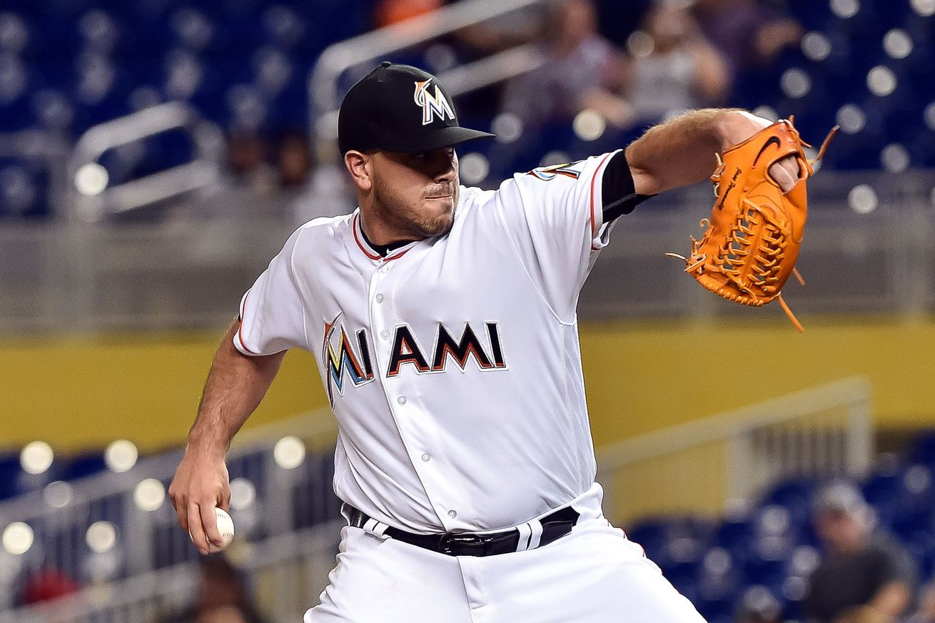 Dolphins to hold moment of silence for Jose Fernandez