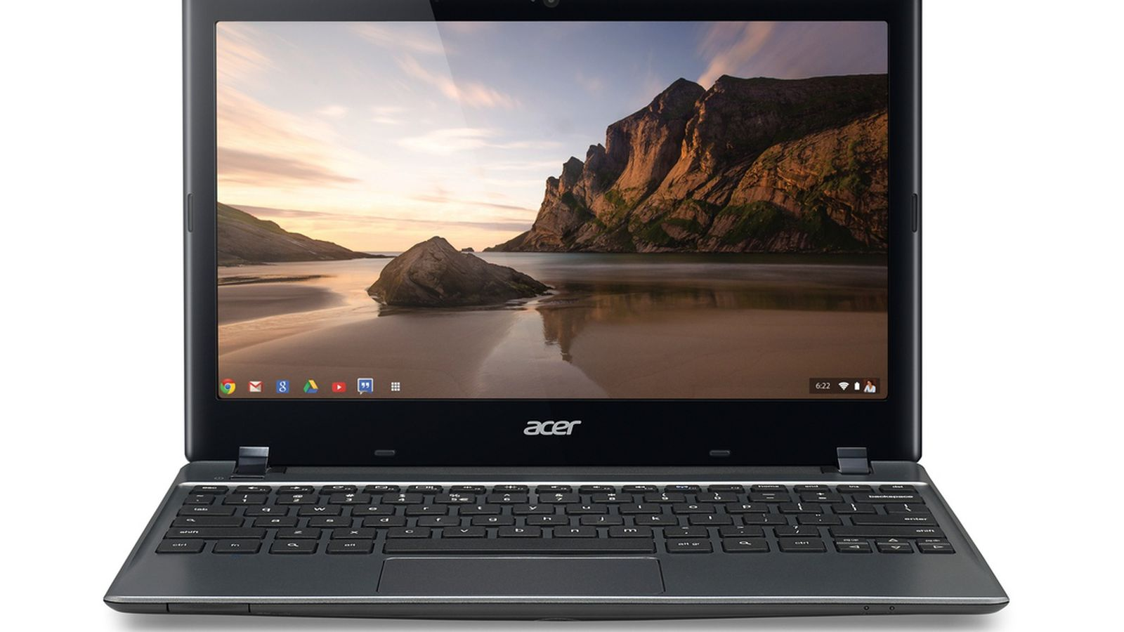 Acer C7 Chromebook Images The Verge