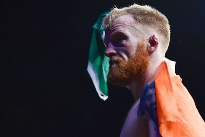 UFC: Dublin gets new co main event with Paddy Holohan vs. Louis Smolka