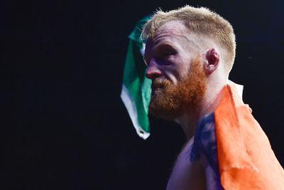 community news, UFC: Dublin gets new co main event with Paddy Holohan vs. Louis Smolka