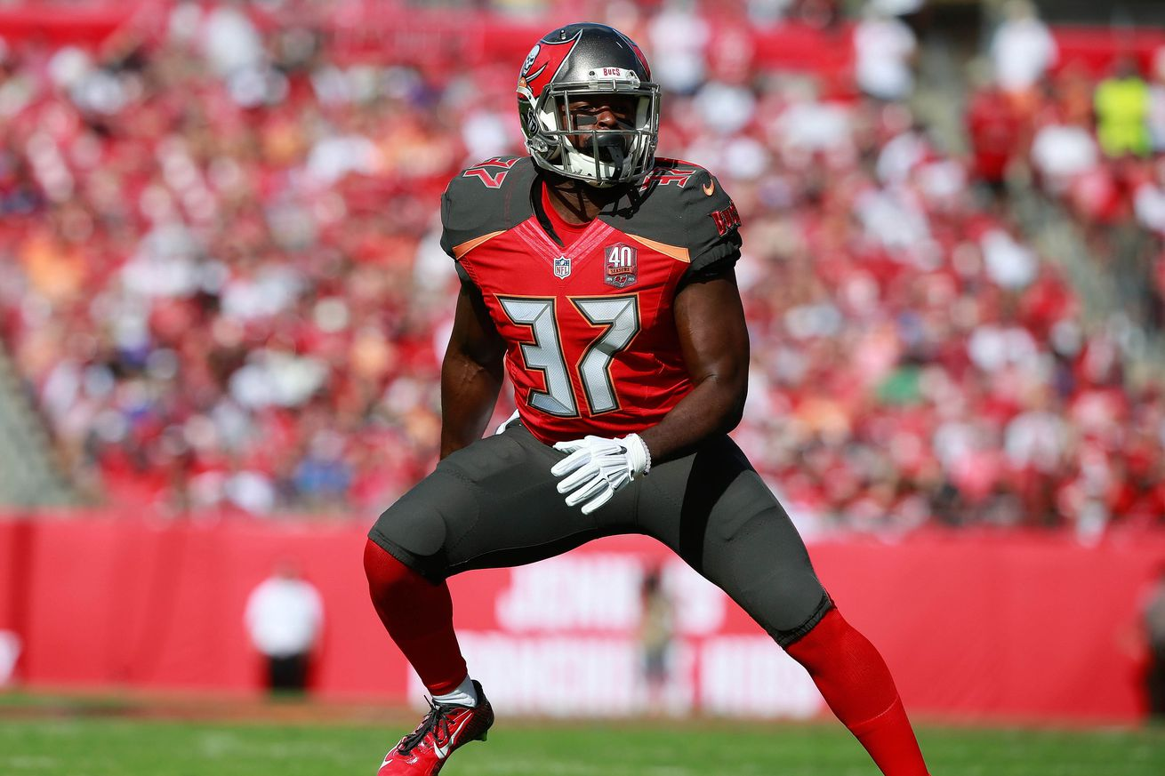 Jerseys NFL Sale - Buccaneers release Bruce Carter, re-sign Keith Tandy - Bucs Nation