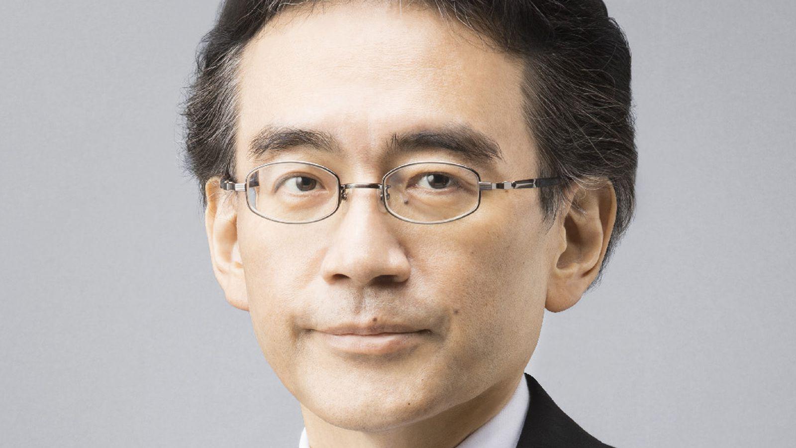 Satoru Iwata's lifetime of accomplishments