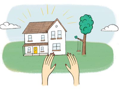 5 first-time homebuyer mortgage options