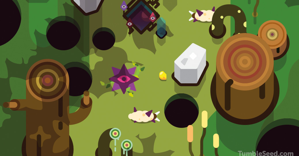 How TumbleSeed helped me cope with a newborn