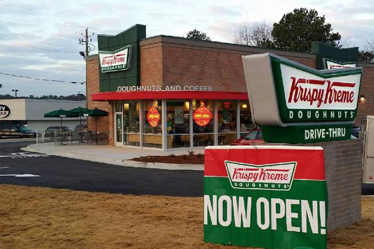 We are always looking to add great people to our team. From guest service to making doughnuts to leadership roles, there are many opportunities to learn and grow at Krispy Kreme. We look for enthusiastic, friendly and fun team members.