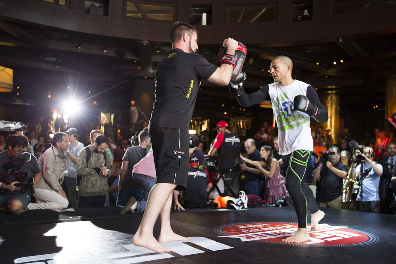 community news, UFC Fight Night 108 live blog: Cub Swanson vs. Artem Lobov