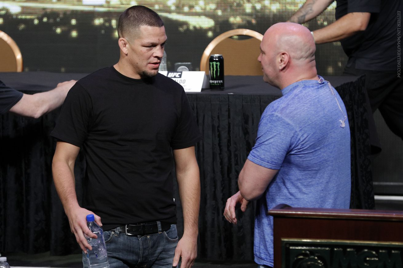 community news, Nate Diaz: If I dont fight Conor McGregor at UFC 200, Im going on vacation