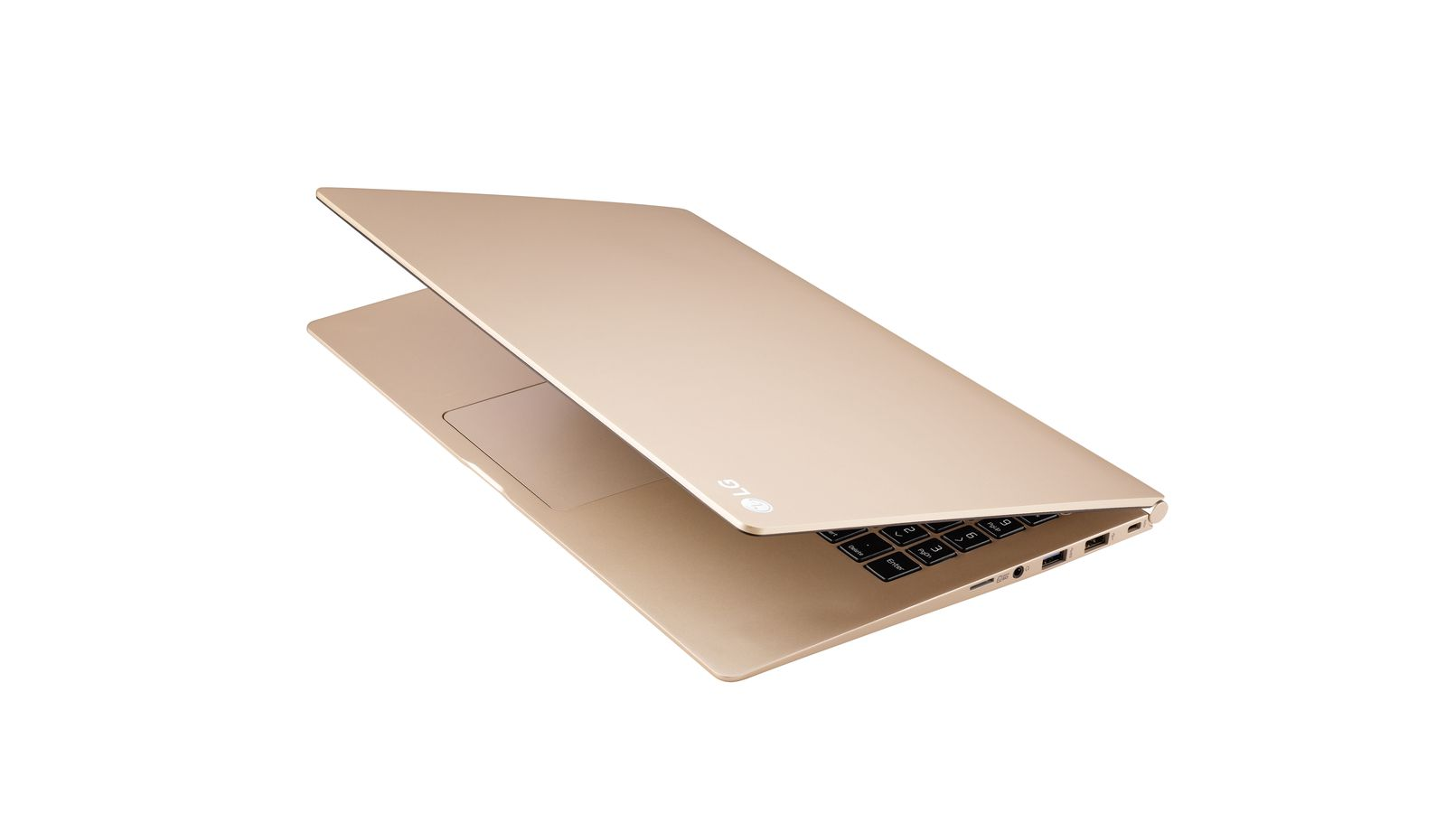 lg made a 15 inch gold macbook the verge. Black Bedroom Furniture Sets. Home Design Ideas