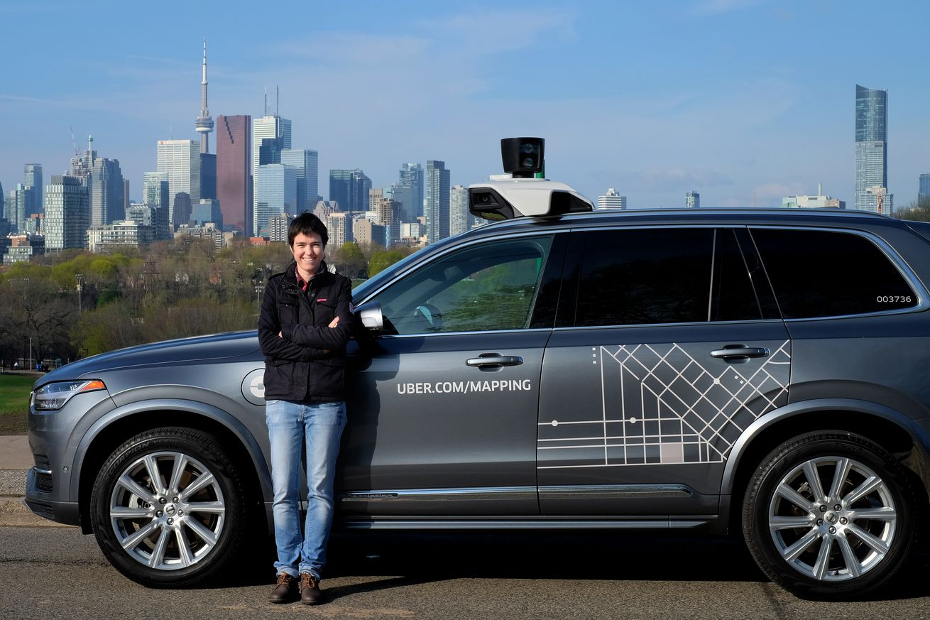 Uber is expanding its self-driving car research beyond the US