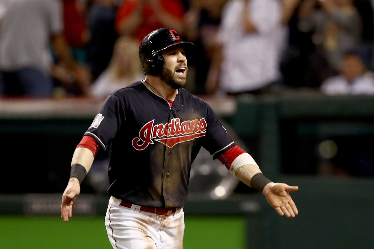 Jason Kipnis makes return to Cleveland Indians tonight