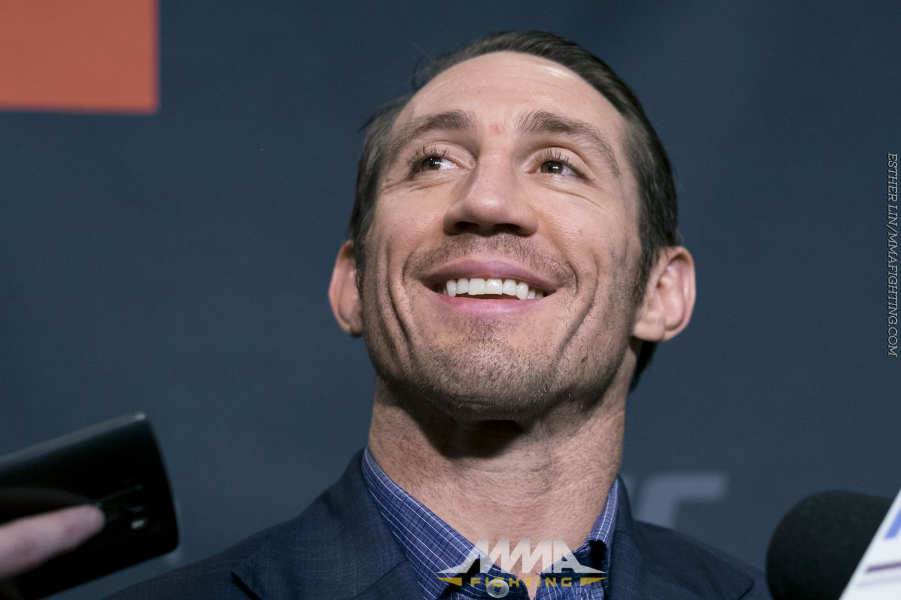 Retired Tim Kennedy vows to seek change in more 'significant fight'