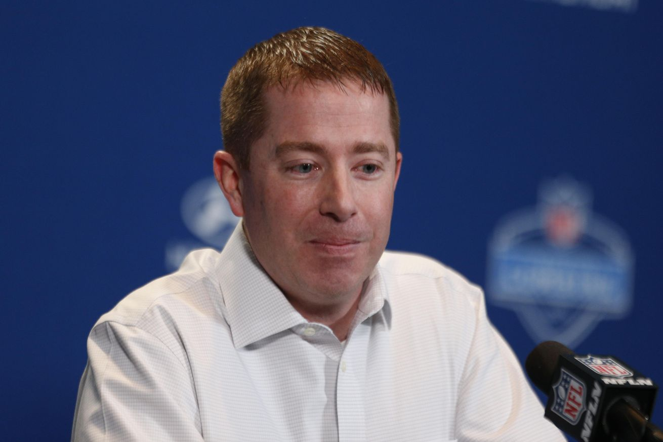 NFL Jerseys Online - Detroit Lions GM Bob Quinn wants 'big, tough, strong' team with ...