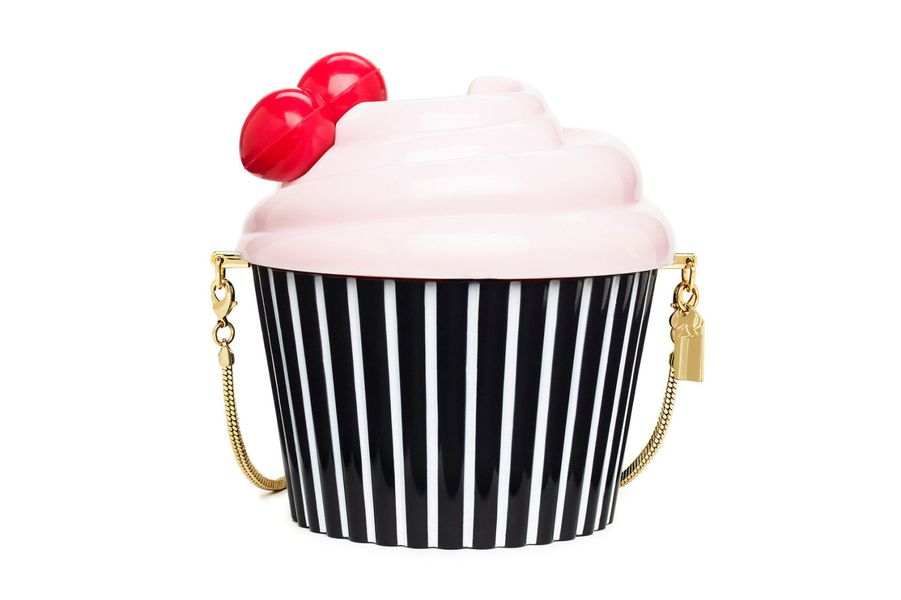 Kate Spade Take The Cake Purse