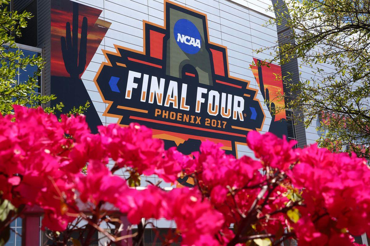 Final Four teams set