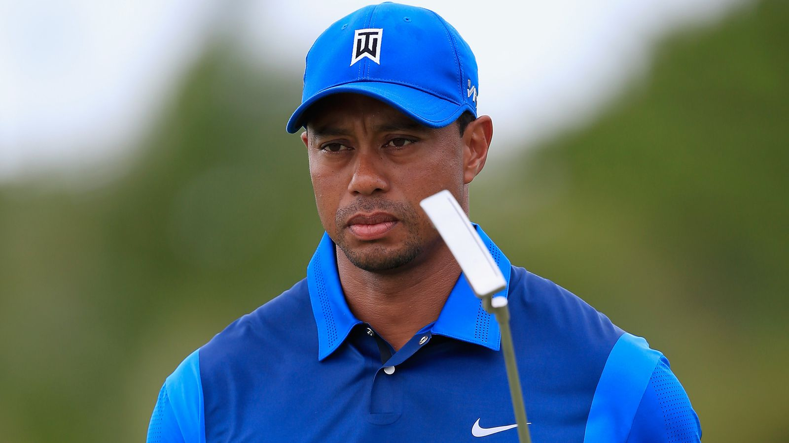 wgc cadillac championship 2014 tiger woods struggles again in delayed. Cars Review. Best American Auto & Cars Review