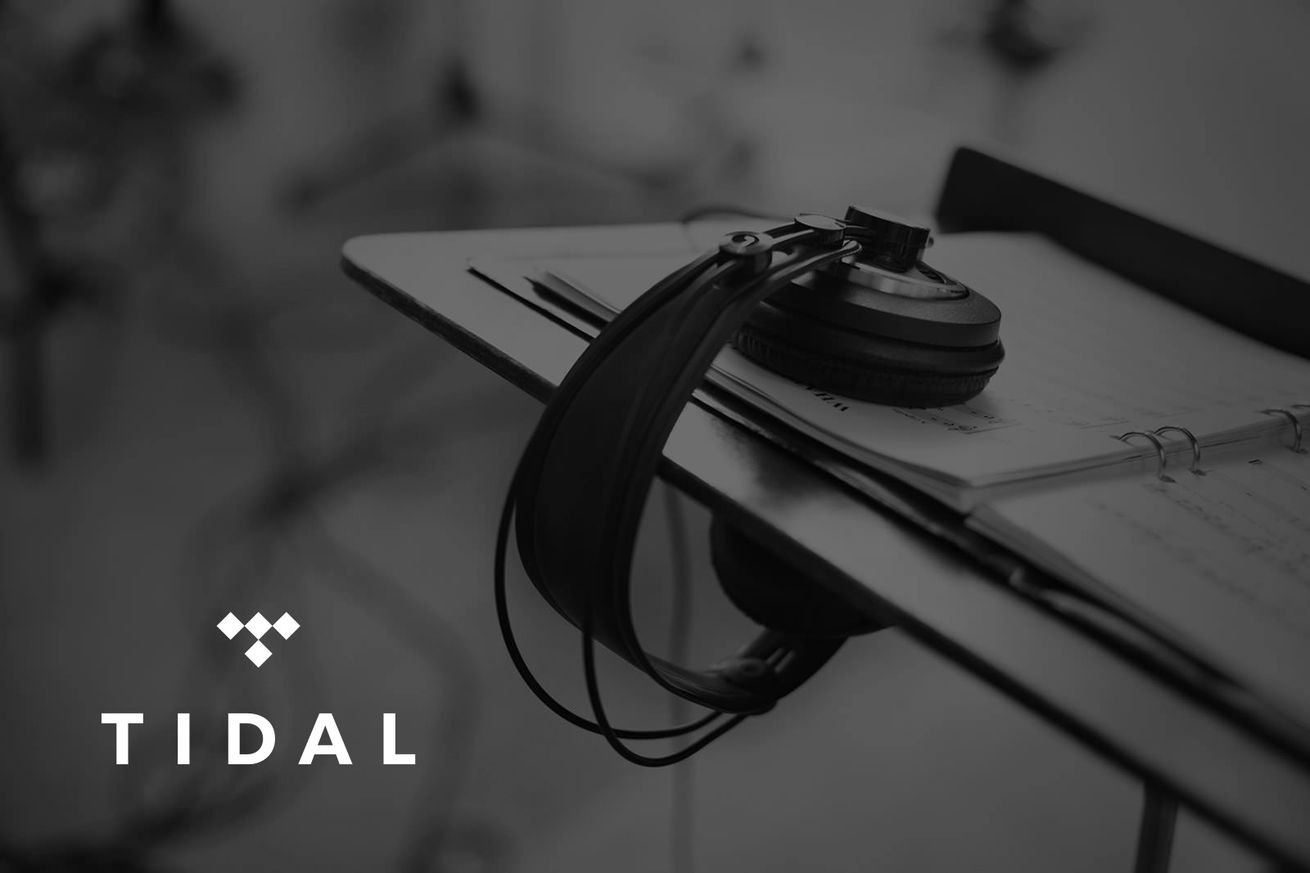 Tidal will make 'Master' quality recordings available to its HiFi subscribers