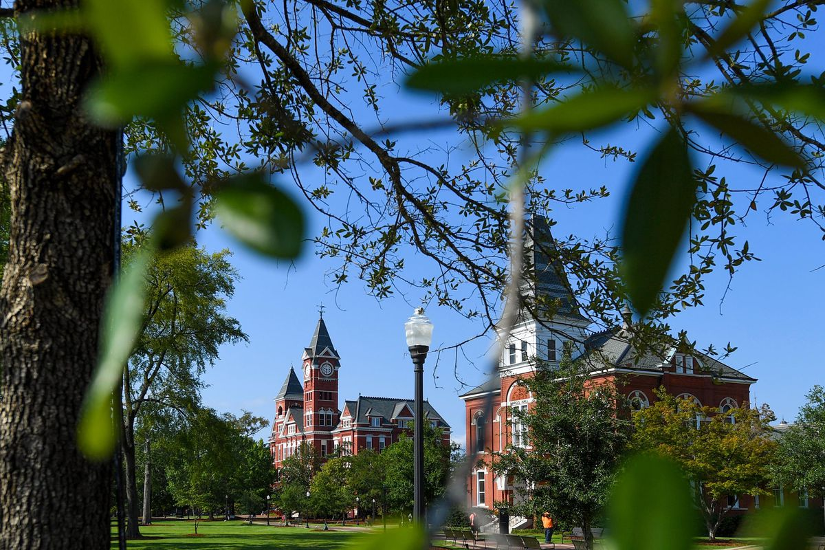 Auburn University to Name New President