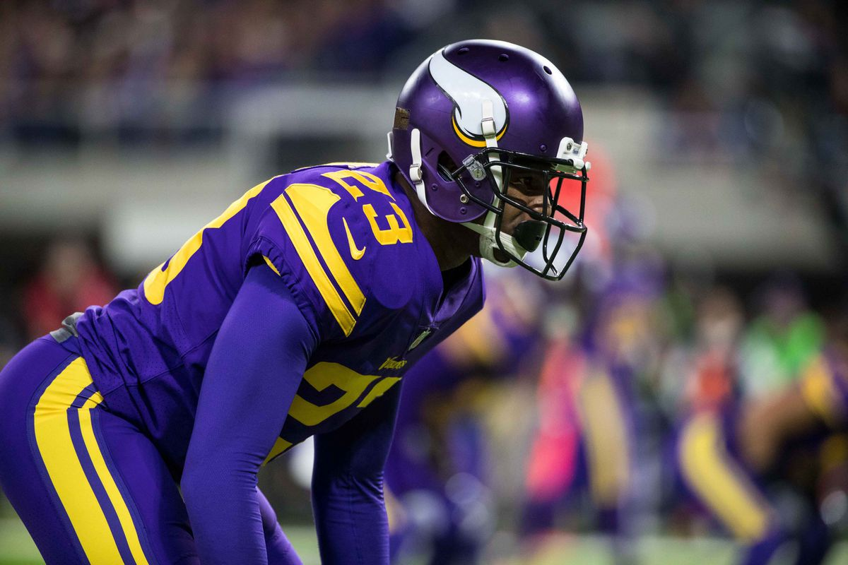 Vikings bring back Adam Thielen on three-year deal