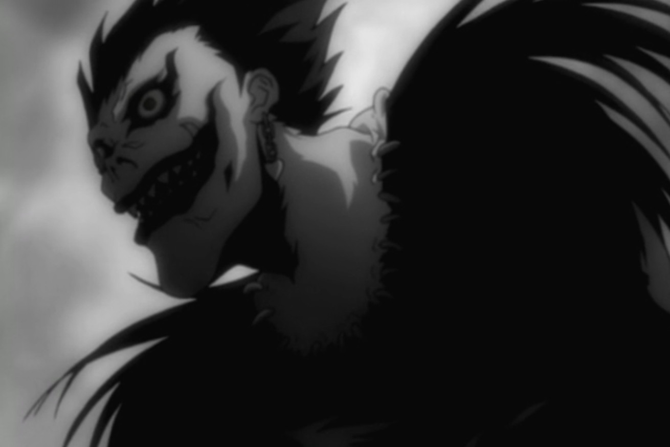 before netflix airs a death note film watch the original show
