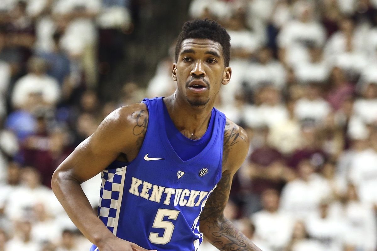 Malik Monk: AP SEC Player Of The Year