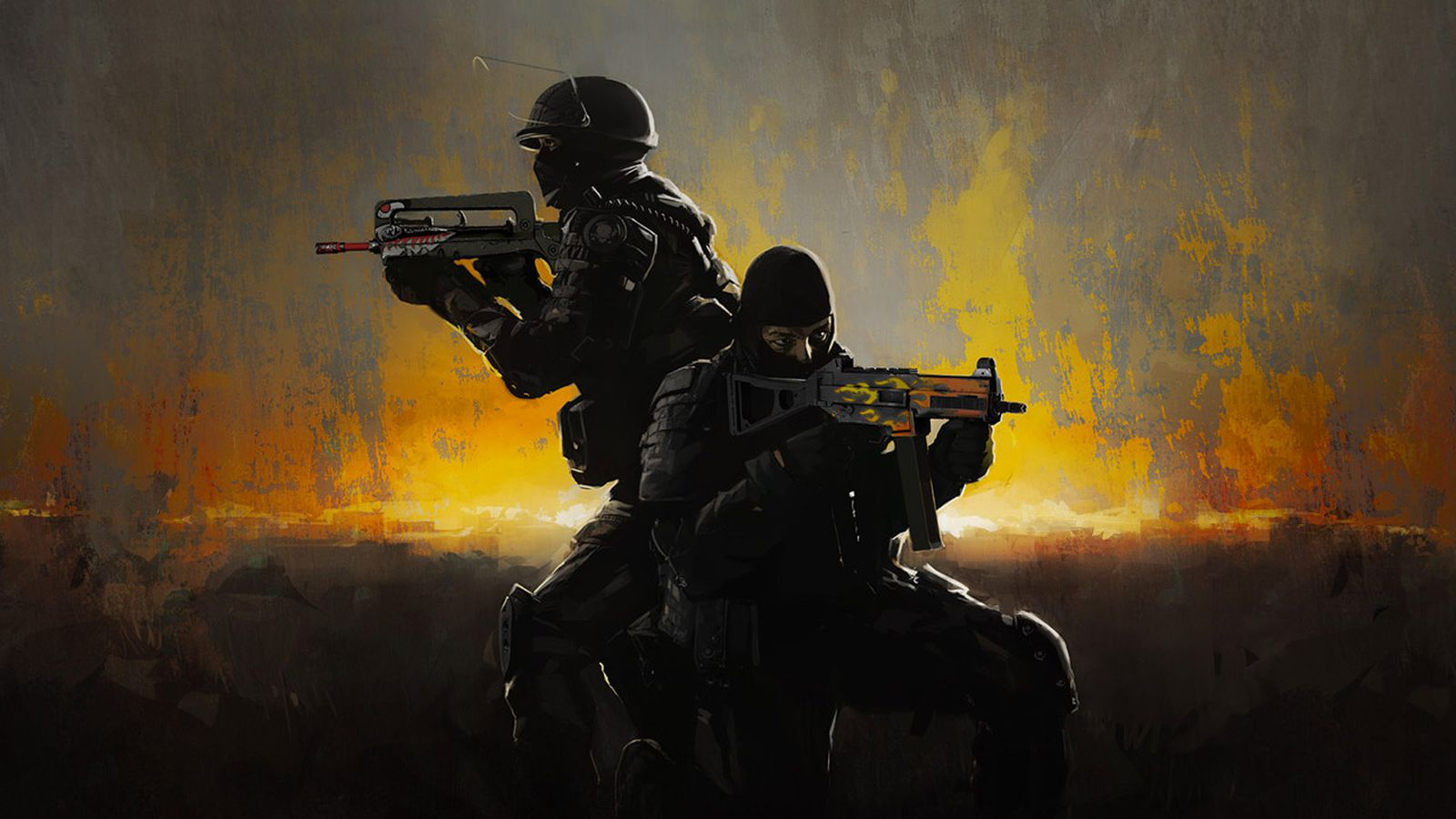 Counter Strike Player Files Suit Against Valve Over