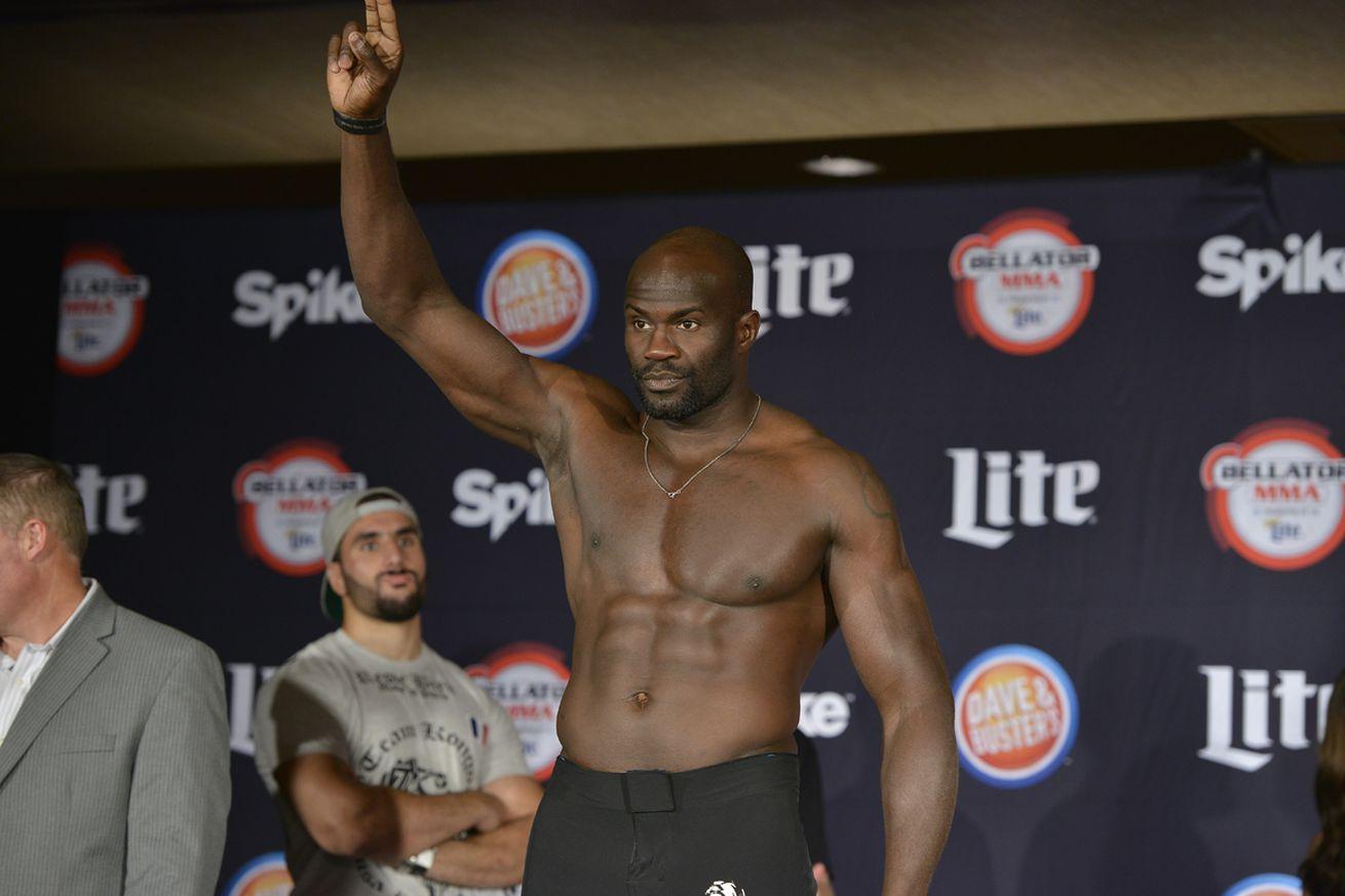 community news, Cheick Kongo vs. Oli Thompson, Adam Piccolotti vs. Brent Primus added to Bellator 172