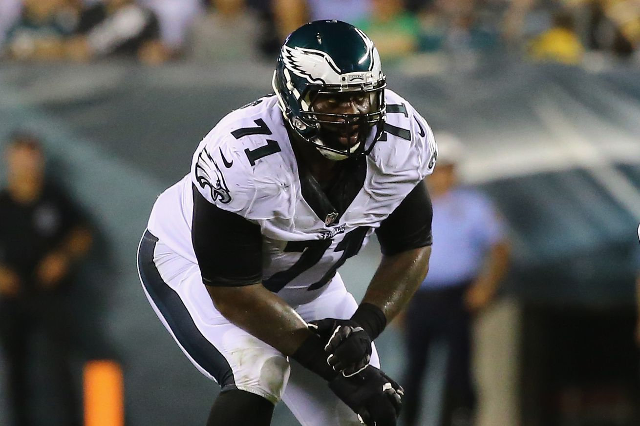 NFL Jerseys Sale - Eagles Injury Report: Jason Peters, Byron Maxwell say they're ...