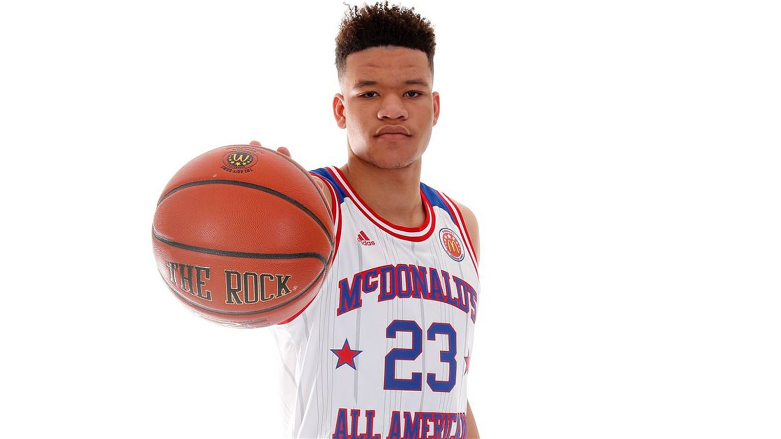 Kevin Knox commits to Kentucky over Missouri, UNC, Duke ...